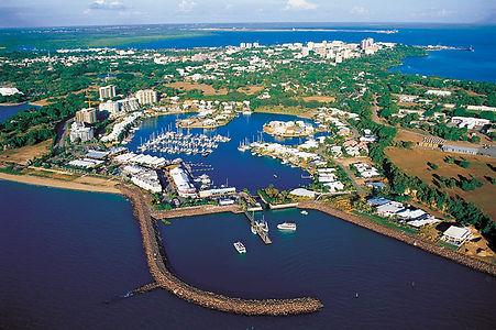 Darwin Australie
