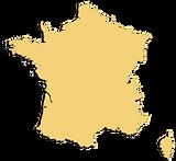 France comparée à l'Australie