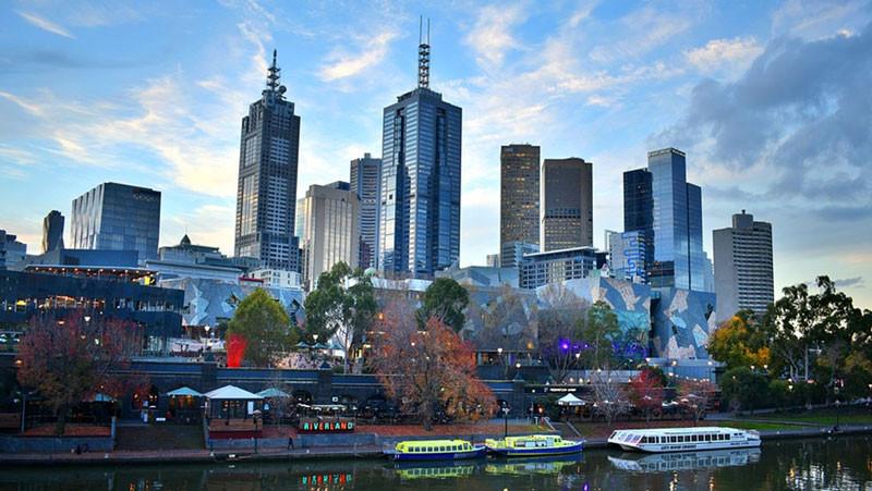Melbourne, une ville aux milles activités passionnantes