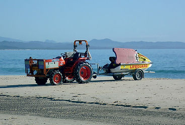 Byron Bay, Nouvelle galles du sud, Australie