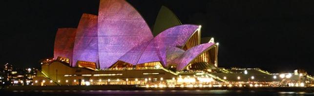 Demi tour Australie