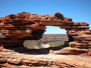Quel voyage organiser en Australie durant deux semaines en octobre ?