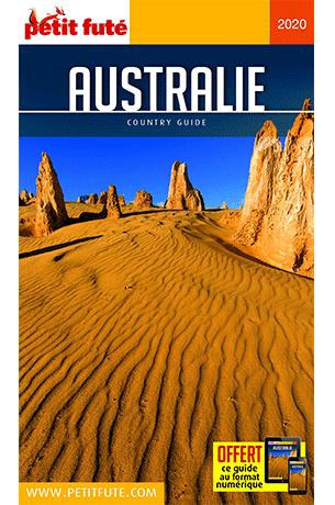 Guide voyage petit futé australie
