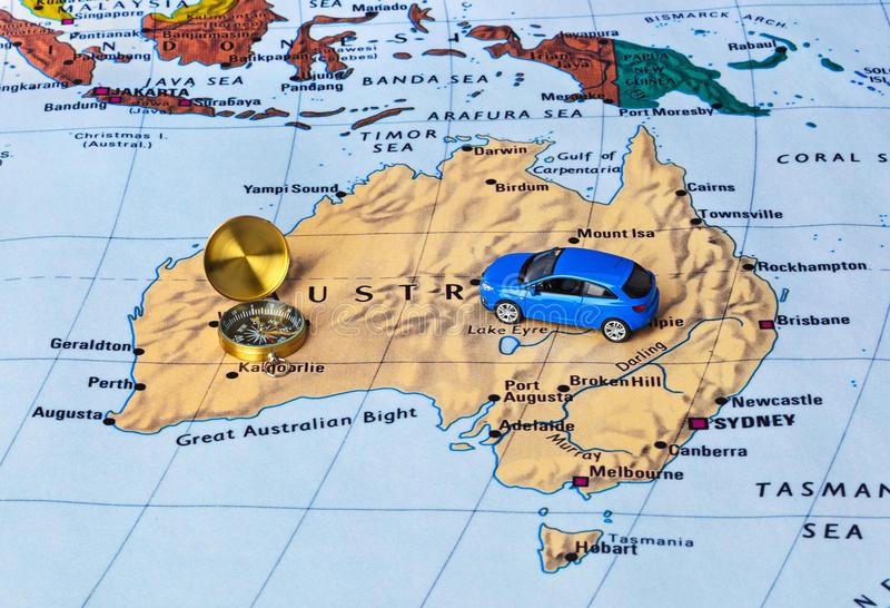 Ce que vous ne savez pas sur l'Australie