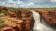 Quel itinéraire pour un voyage en Australie en avril ?