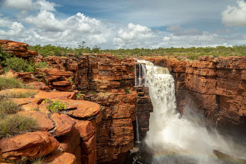 itinéraire un mois Australie en avril
