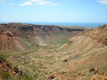 Cape Range, Australie-Occidentale, Australie
