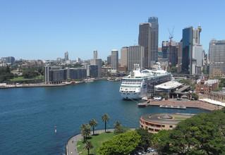 Croisière en Australie: Manon part à la découverte de Melbourne et Sydney