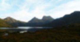 Cradle Mountain, Tasmanie, Australie