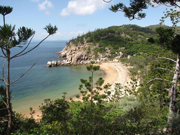 Vacances sur Magnetic Island en Australie, visiter une île au large de Townsville