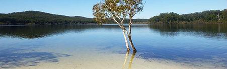 Frazer Island, Queensland, Australia