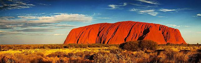 Tour complet Australie