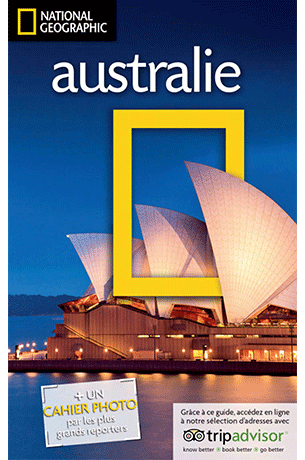 Guide National Geographic Australie