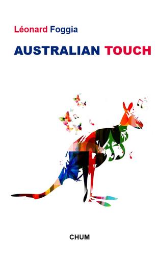 AUSTRALIAN TOUCH : le livre qui dépeint avec humour le WHV Australie