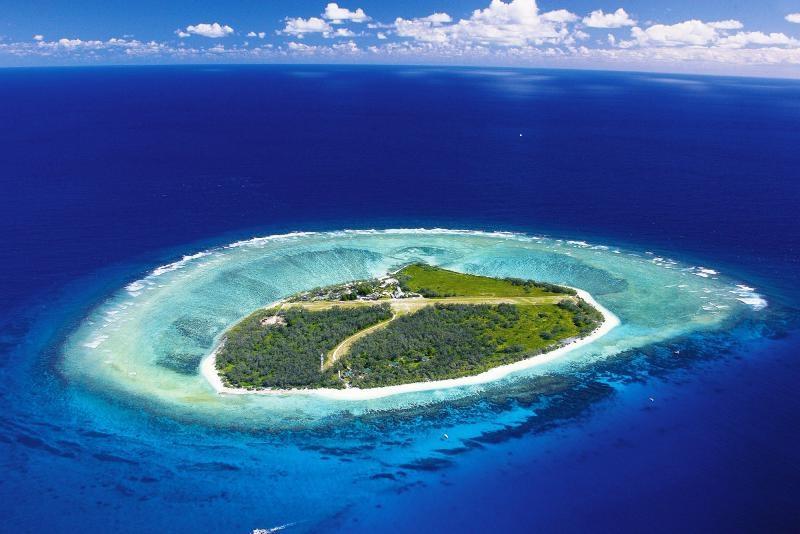 Destination vacances paradisiaques en Australie