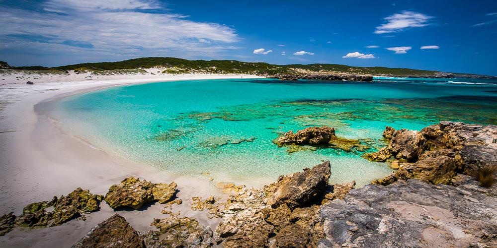 Passer des vacances paradisiaque en Australie