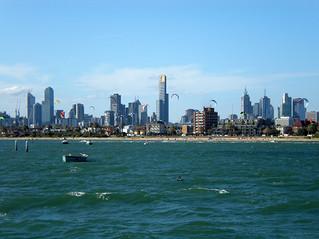 Quel tour pour deux semaines de vacances en Australie en novembre