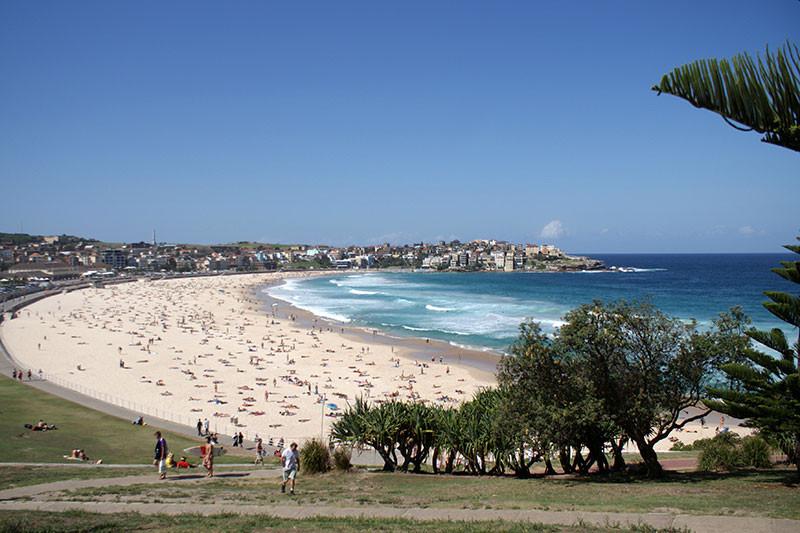 Voyage en Australie en décembre