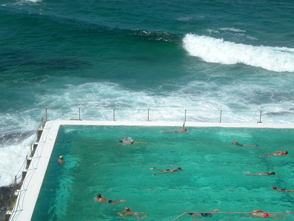 vacance Australie décembre