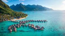 Voyager à la découverte de la Polynésie Française depuis l'Australie