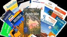 Bien choisir votre guide de voyage sur l'Australie