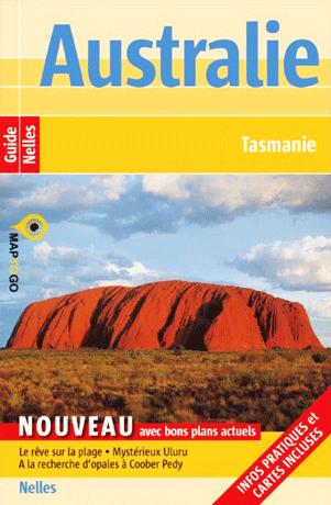 Guide Australie Tasmanie Nelles