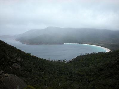 Freycinet National Park, Tasmanie, Australie