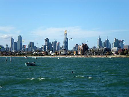 Melbourne Australie