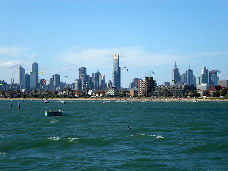 Melbourne-australie-plus-belle-ville-du-monde