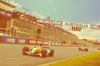 Qui gagnera le Grand Prix 2015 de Formule 1 de Melbourne ?