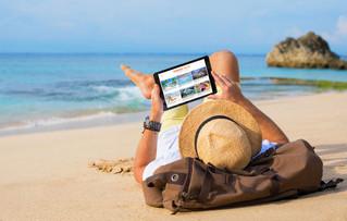 Vacances d'été : les livres à lire sur la plage
