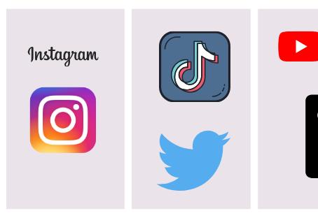 Social Media – Czy warto być wszędzie?