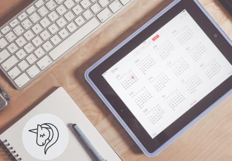 Marketingowe postanowienia noworoczne – styczeń to idealny czas na zmiany.