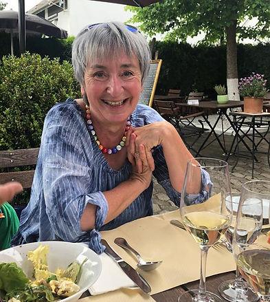 Silvia Gerisch Astrologische Beratung