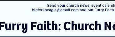 FURRY FAITH