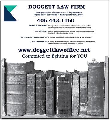 Doggett Law Firm
