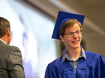 A NEW ADVENTURE: Bigfork grads say goodbye, hello