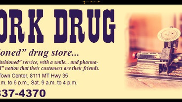BIGFORK SENIOR NEWS Sponsored by Bigfork Drug