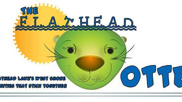 Otter Fodder: We will make a splash