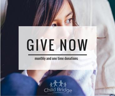 Child Bridge links foster kids to foster parents