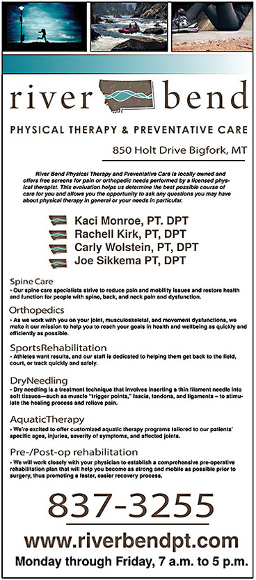 Riverbend Physical Therapy