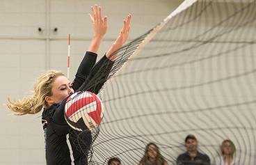 Volley & The Vals: Varsity