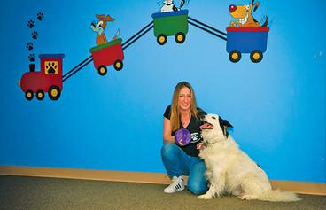 The Beagle Bio -- LISA BATTEN: All Dogs Aboard