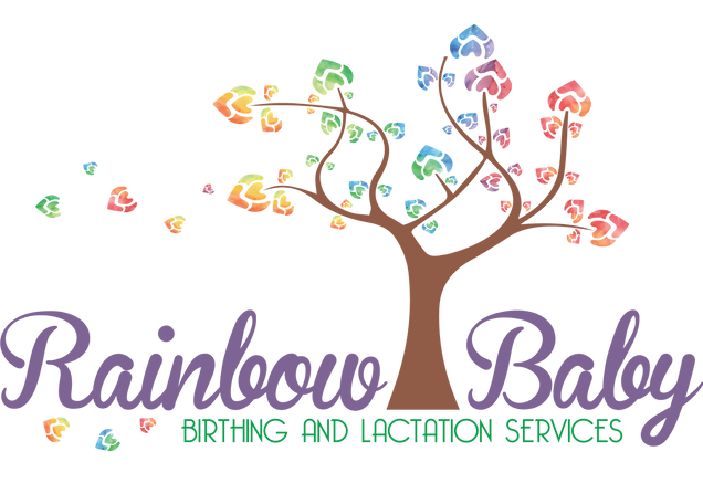 Rainbow Baby Birthing and Lactation Services