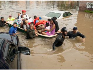 Houston, Flooding and Land Use Planning
