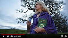 Video Promotions Handfasting Pagan Photographer By Kieron Sibley www.paganphotographer.com