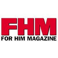 FHM Magazine interview and DIY top tips