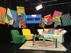 The Jim & Joe Show, Daily Mix 2014