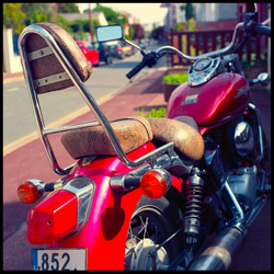 moto Saint Germain