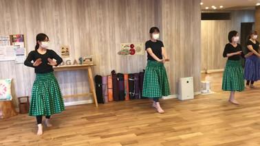 ヒロフラスタジオ子供クラス(ママも一緒❤️)